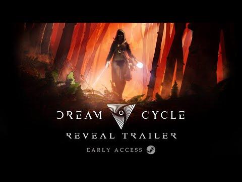 Gamescom 2021 - annonce du jeu de Dream Cycle