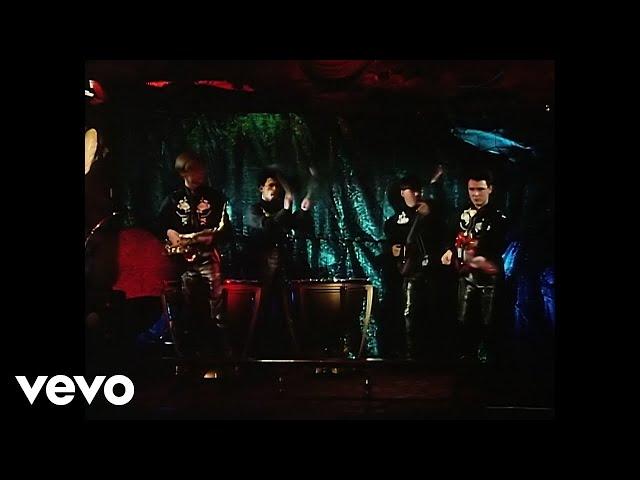 Poison Arrow  - ABC