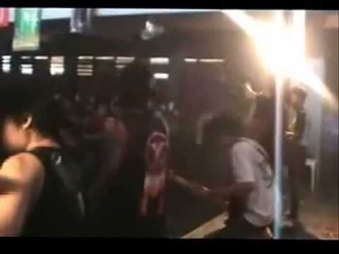 DEATH FOR REVENGE OFFICIAL VIDEO@BANJAR GAREUWAH(HUMAN OF SINS).wmv