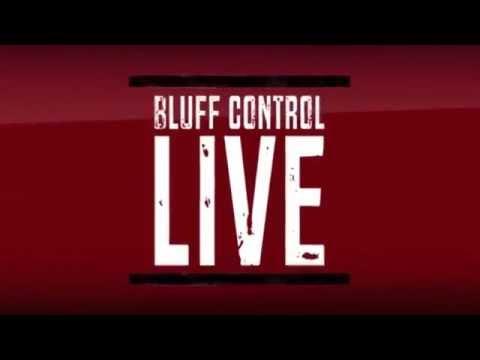 Bluff Control Trailer 2012