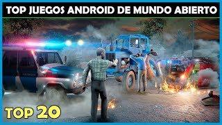 Descargar Mp3 De Mejores Juegos Android Mundo Abierto Gratis