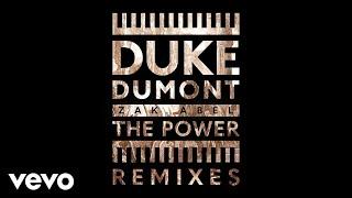 Duke Dumont, Zak Abel   The Power (Jesse Perez Remix  Audio)