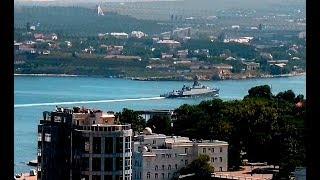 ВМФ России Малый ракетный корабль