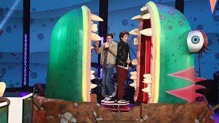 Download Youtube: 'Stranger Things' Stars Play 'One-Eyed Monster'