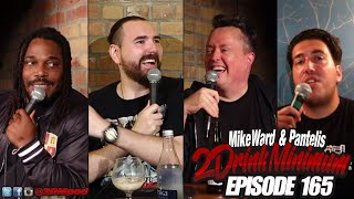 2 Drink Minimum - Episode 165