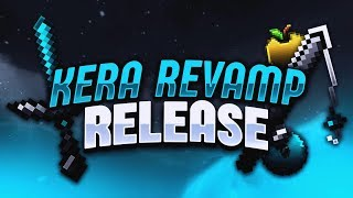 Kera [32x] Revamp PvP Texture Pack Release [FPS Friendly]