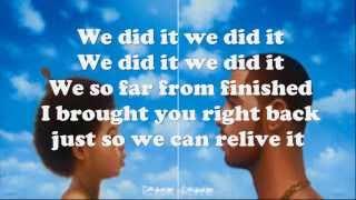 Drake - 305 to my City ft. Detail | Nothing was the Same (Lyrics)