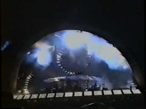 Pink Floyd - Run Like Hell - Hannover 1994-08-17