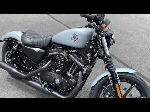 2020 Harley-Davidson® Iron 883™