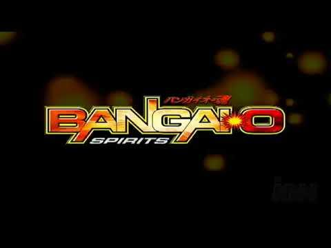 Видео № 0 из игры Bangai-O Spirits (Б/У) [DS]