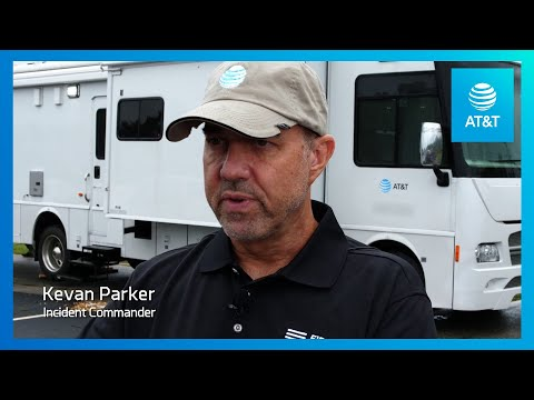 AT&T, FirstNet On the Scene During Hurricane Dorian Recovery-youtubevideotext