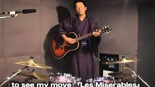 GuiterSamurai②YoukuHata波田陽区