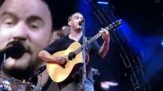 Dave Matthews Band - Spaceman - Hartford 2015 - Ft Branford Marsalis
