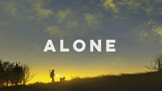 Halsey   Alone (Lyrics) Ft Big Sean, Stefflon Don
