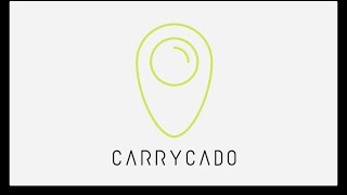 CarryCado, lose track of time, not your bags!