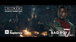 Elusive Target #24 - The Bad Boy