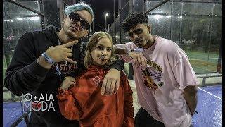 """Alvarito Diaz & Sousa """"Nos Hablan Del Remix De Ok Y Mienteme"""""""
