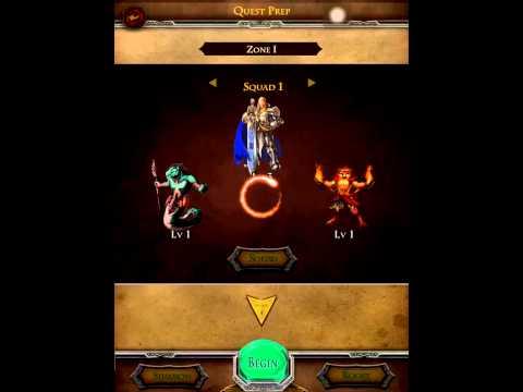 Saint Seiya Galaxy Card Battle IOS