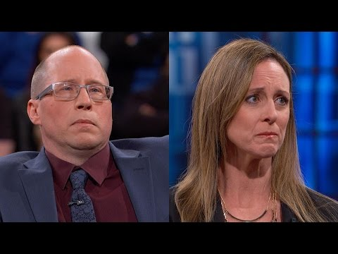 , title : 'Dr. Phil To Guest Whose Husband Has Cheated Throughout Their 11-Year Relationship: 'I Don't Belie…'