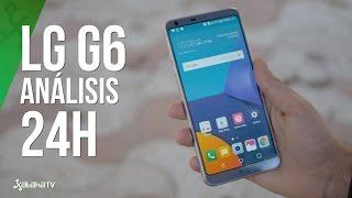 LG G6, análisis tras 24h de uso