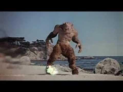Sinbad - Cyclops Scene 1
