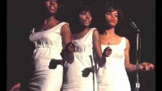 The Supremes - I want to hold your hand