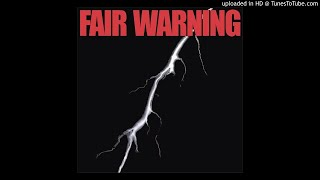 Fair Warning (Ohio, USA) - She Don't Know Me 🎧HQ🎧 ROCK/AOR in CASCAIS