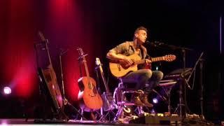 Asaf Avidan -  Reckoning Song (One Day), Tel Aviv 24.2.18