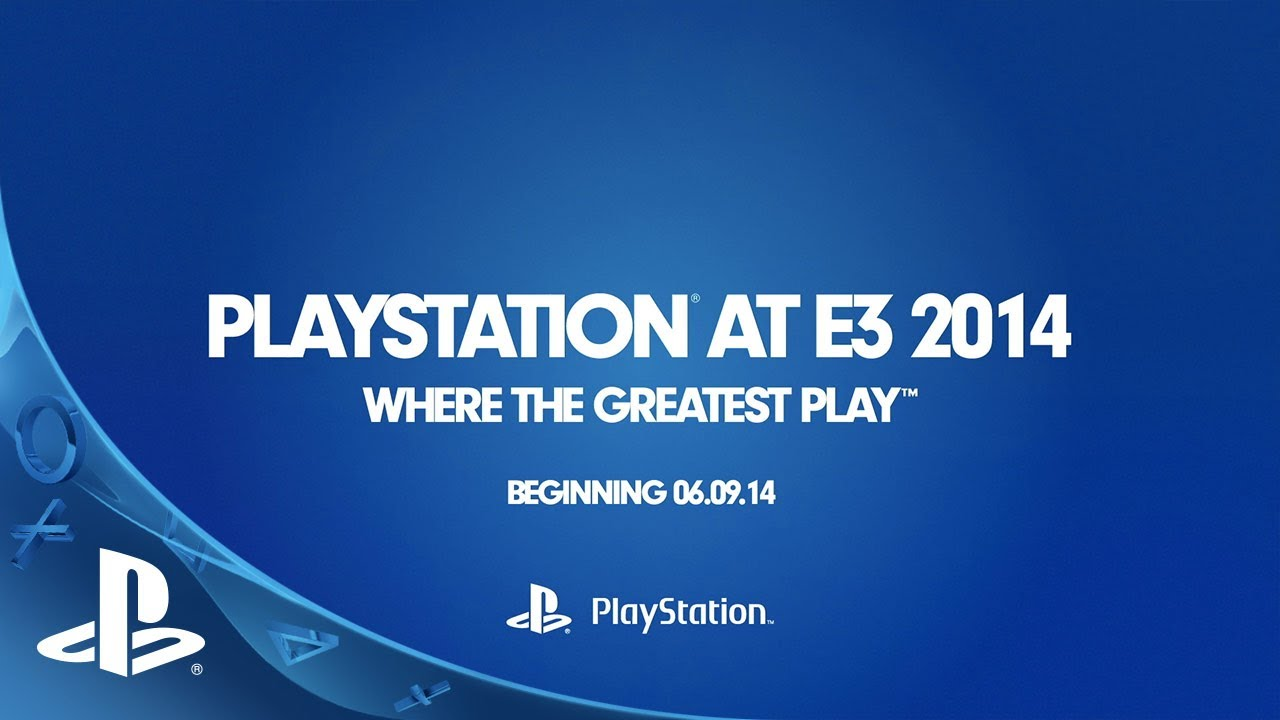 E3 2014 App Live on PS4, Download Now