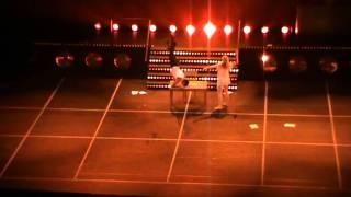 Sytycd Theatershow Mad World