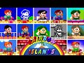 Rainbow Islands The Story Of Bubble Bobble Ii Versions