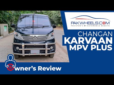 Changan Karvaan Plus | Owner's Review | PakWheels