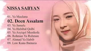 Album Lagu Baru Nissa Sabyan TopTrending