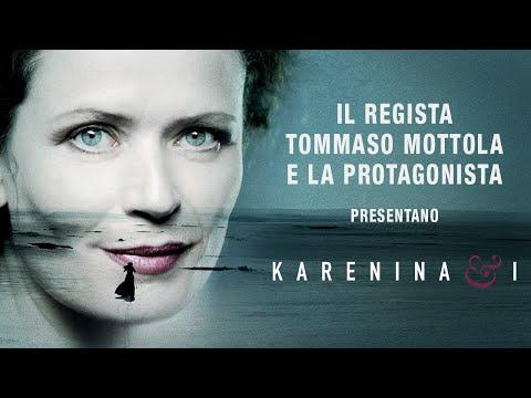 Karenina and I