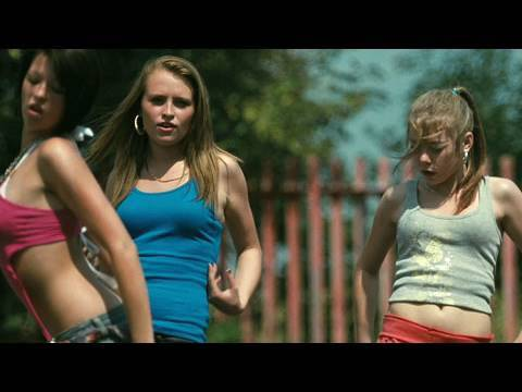 'Fish Tank' Trailer HD