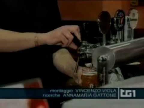 Trattamento di dipendenza alcolica 25esimo sparo