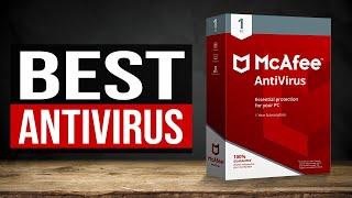 TOP 5: Best Antivirus 2020
