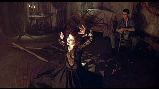 Night of the Demons - Stigmata Martyr - Bauhaus