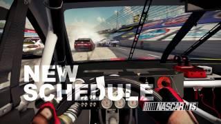 NASCAR '15 video