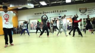 I Got Dat Sack   Yo Gotti   @TheJeremyStrong Choreography