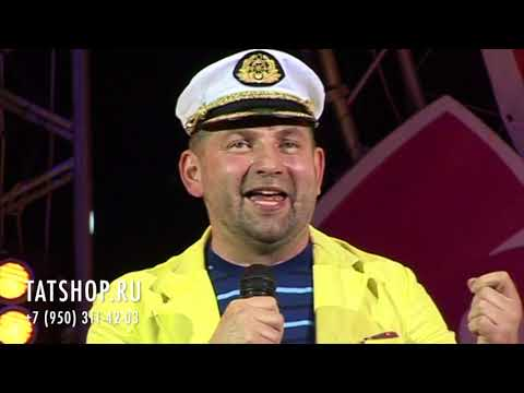 Раиль Садриев «Поезда булган хәл» татарские анекдоты