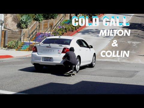Cold Call: Milton