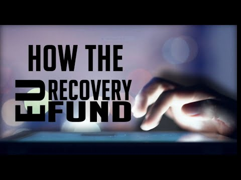 Wondering how the EU Recovery Fund works?