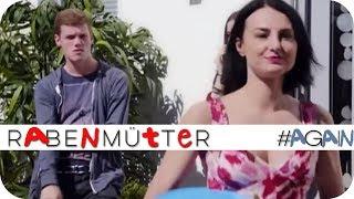 Die Beziehung Zu Den Lieben Nachbarn | Rabenmütter | SAT.1