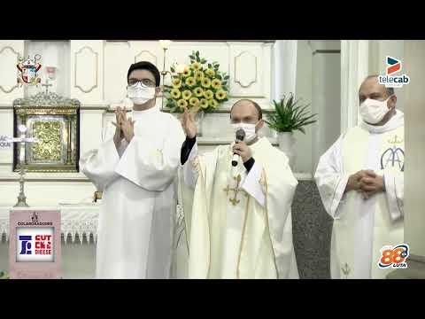 4ª noite de novena da festa de São João Batista 2021 em Apodi