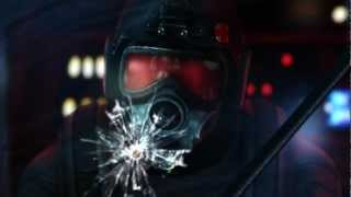 Resident Evil: Operation Raccoon City Cutscenes (HQ remastered)
