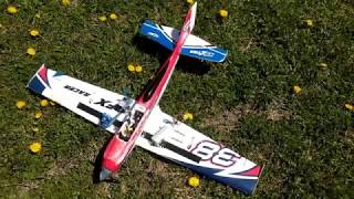 Fixed wing FPV only it's fast and inverted... фото