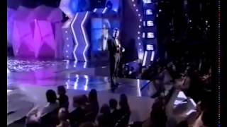 WORLD MUSIC AWARDS 1998 LUIS MIGUEL
