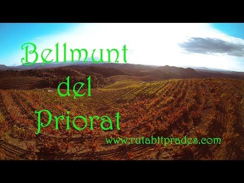 Priorat,Bellmunt,Dji,Drone