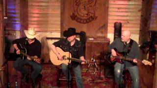 Mark Chesnutt I Just Wanted You To Know.MP4